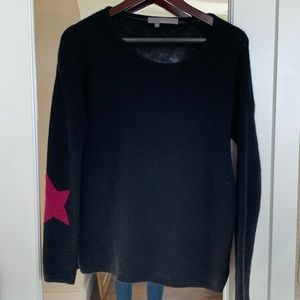 360 Cashmere Hollywood Star sweater